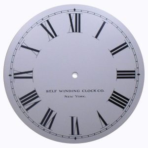 Why is the Roman Numeral 4 Wrong on Clocks